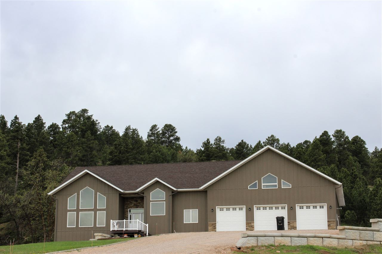 3725 Hillsview Road, Spearfish, SD 57783