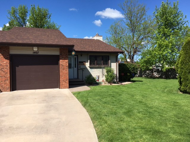 1407 Lookout Valley Court