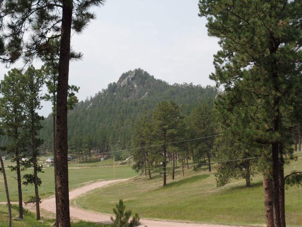 Lot 5 Deadwood Trail