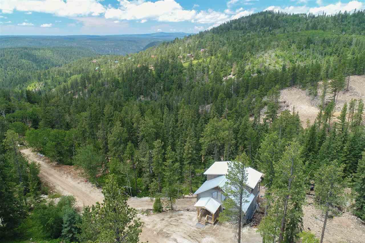 TBD Lost Camp Trail