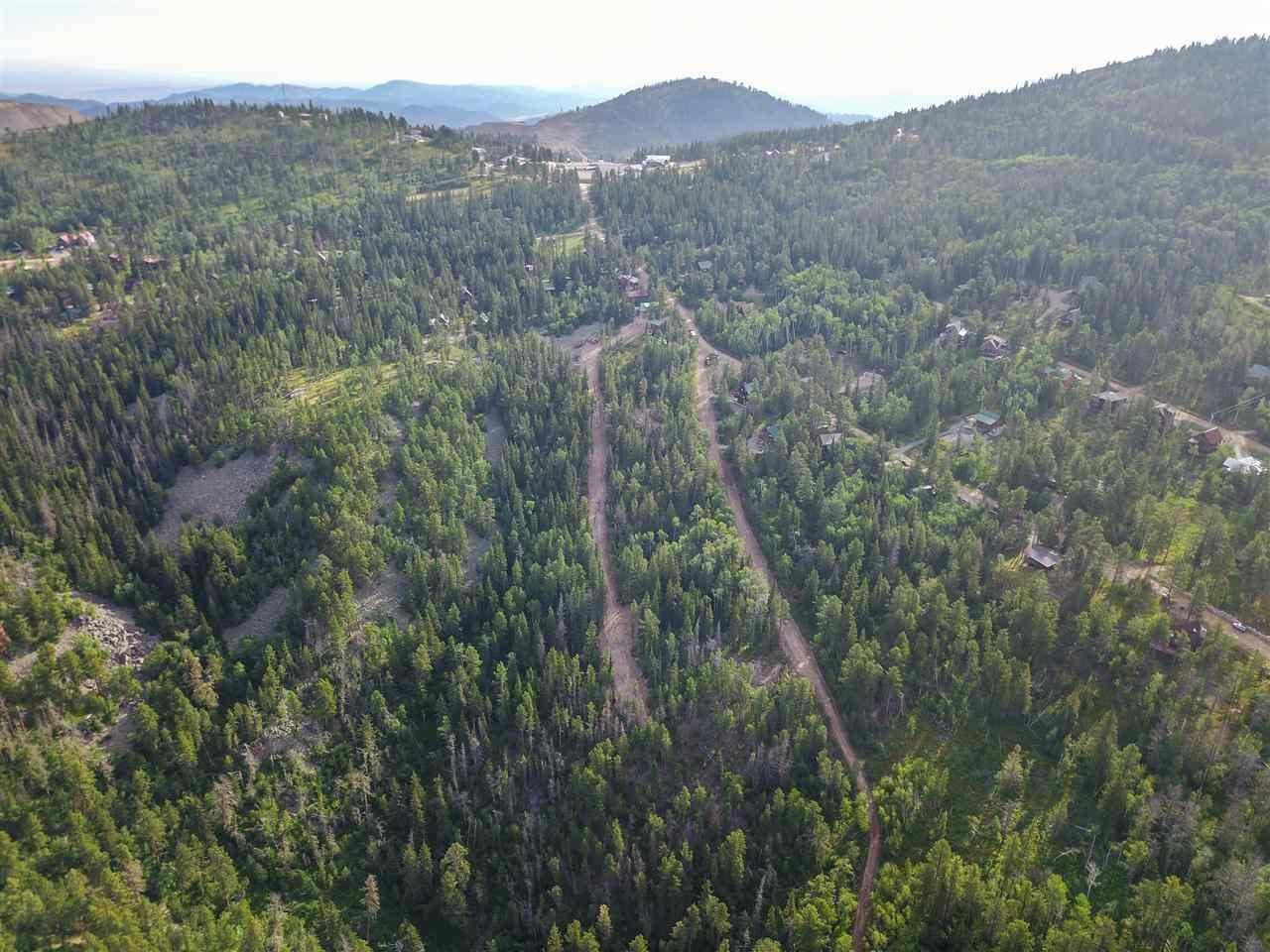 TBD 17 Lost Camp Trail