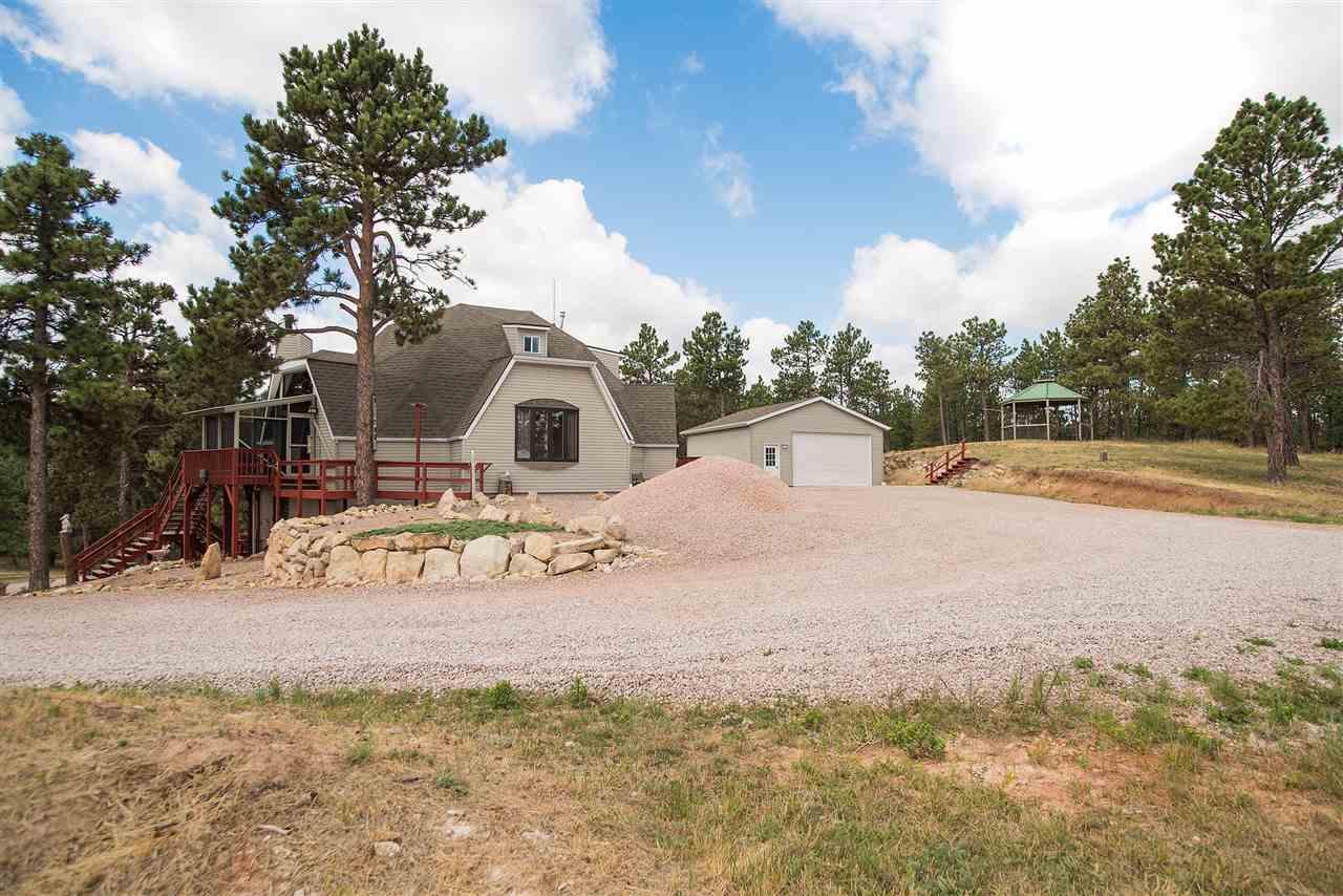 5417 Meadow Retreat Drive
