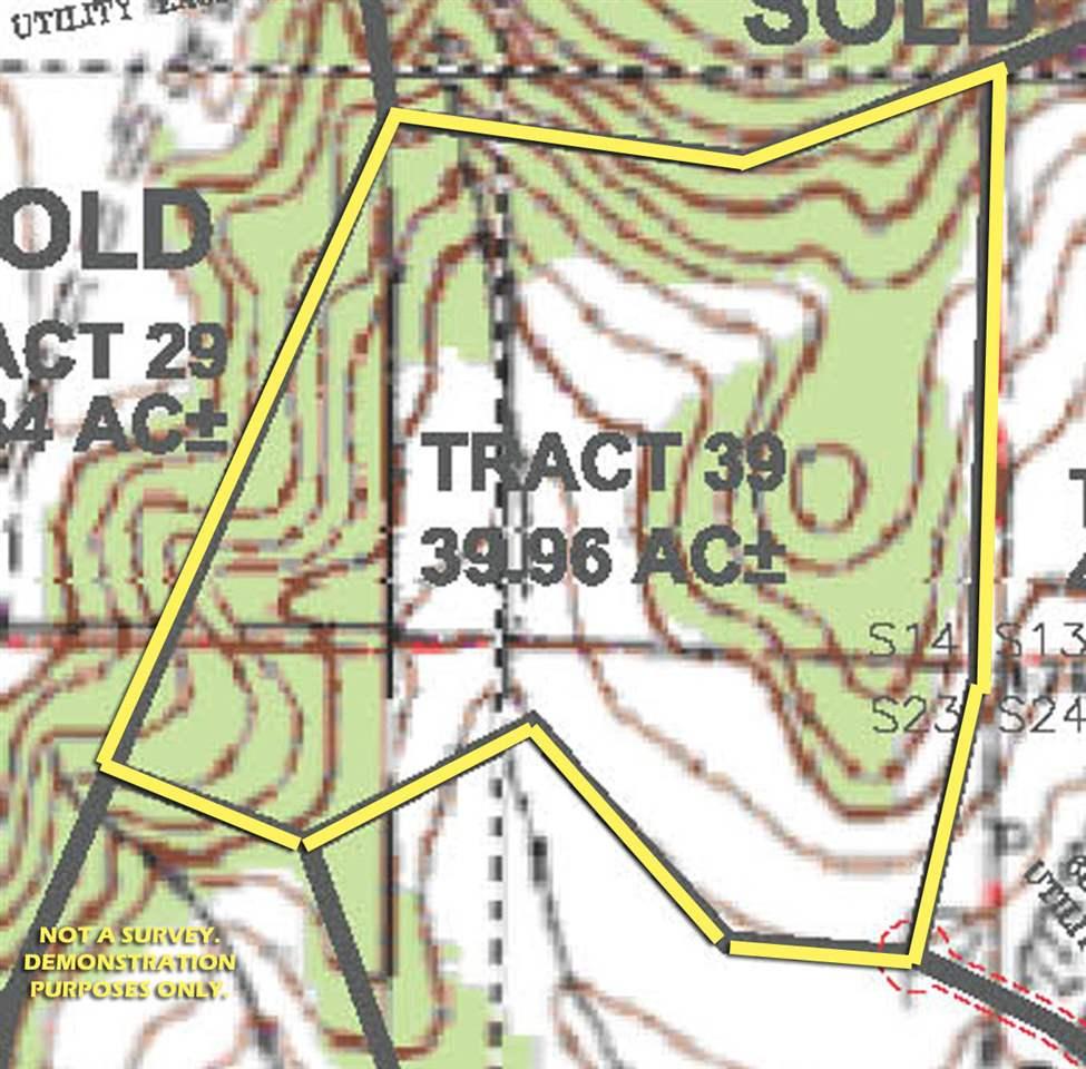 TBD Henry Trail