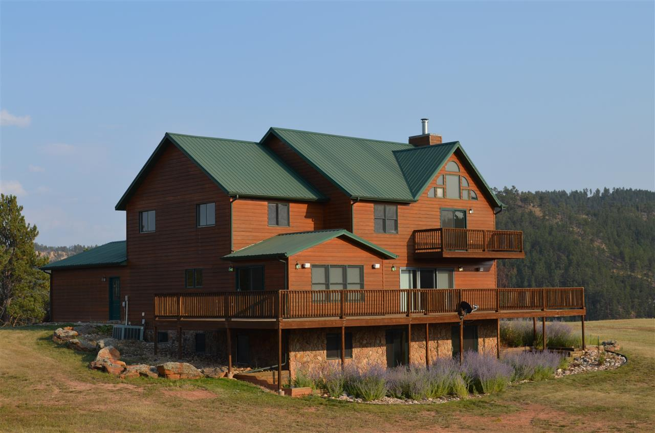 183 Red Canyon Road