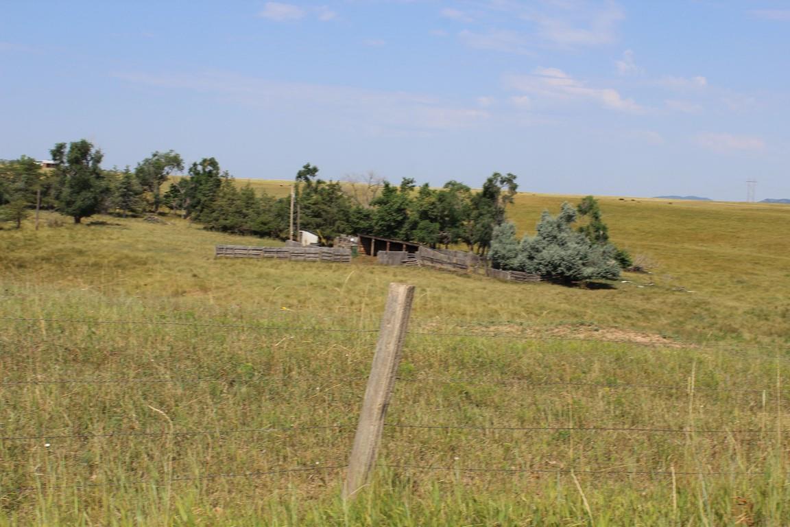 Lot 4 M & M Ranch Road