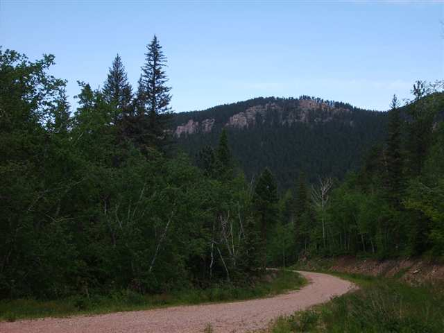 Toboggan Hill Road