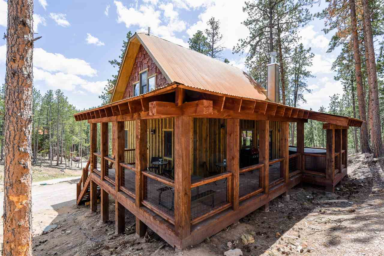 21179 Gilded Mountain Road