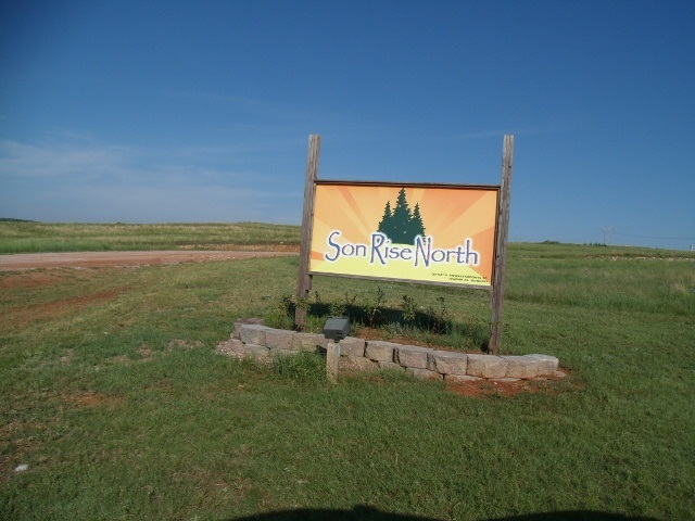 Lot 19 Sonrise North Subdivision