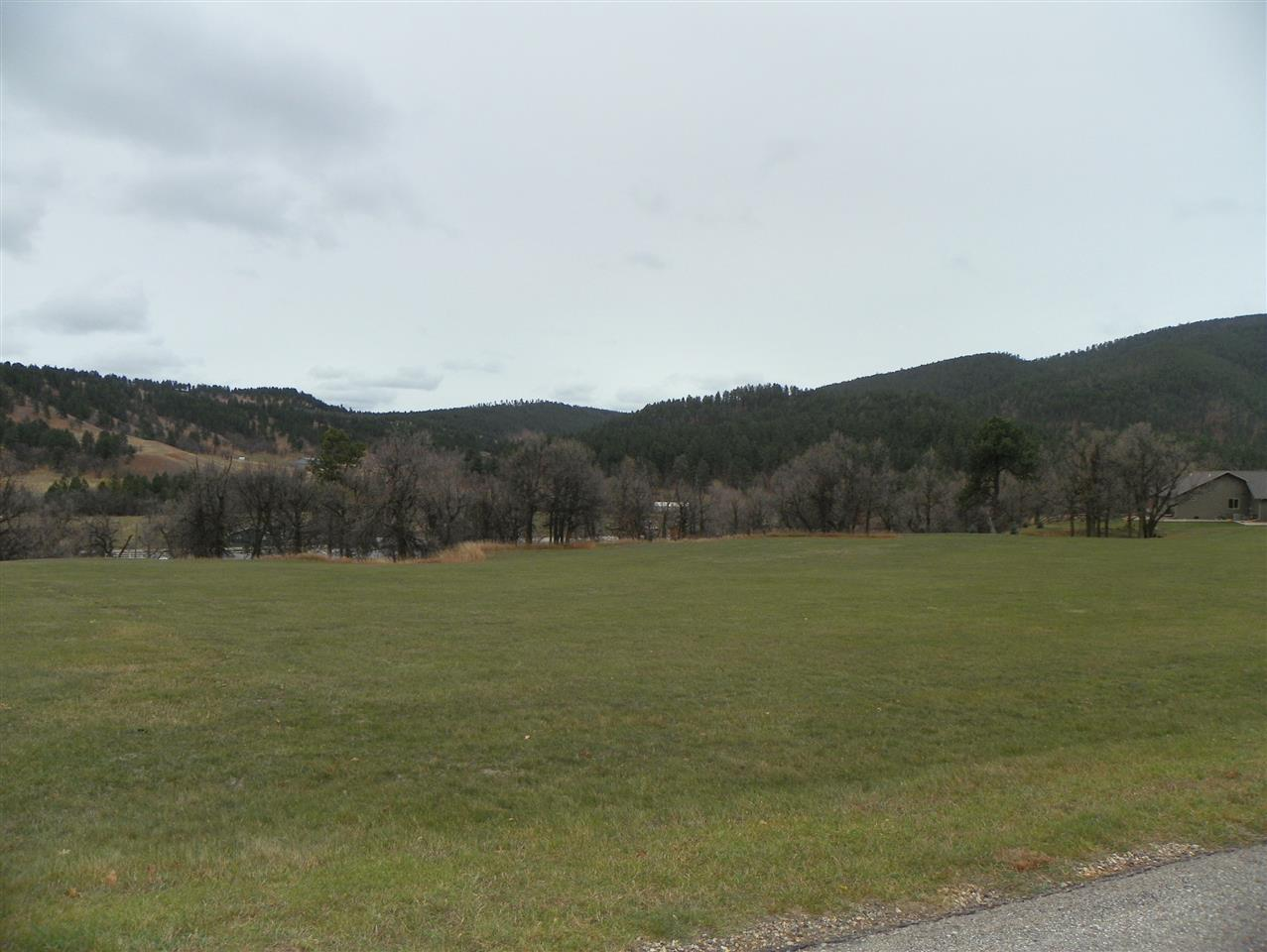 Lot 5 Blue Ridge Loop