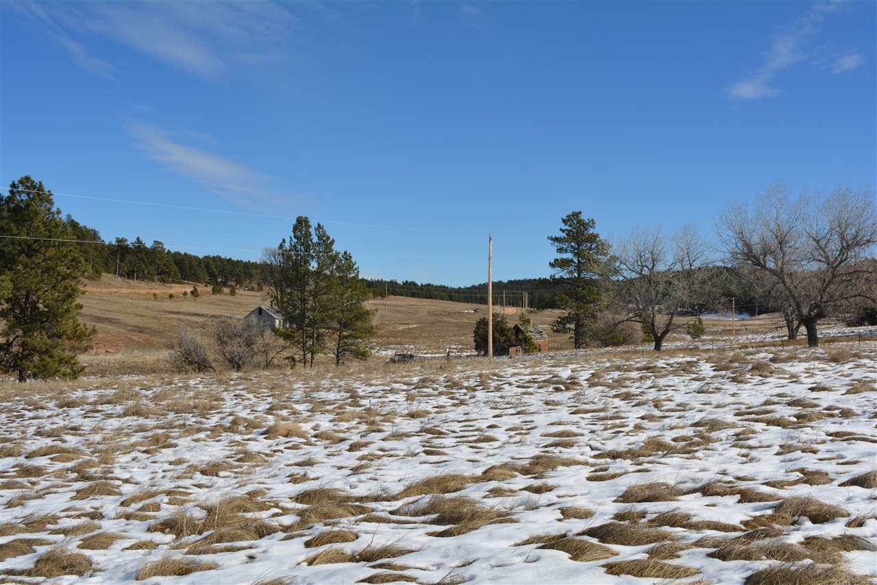 Lot 8 Canyon Rim Ranch Road