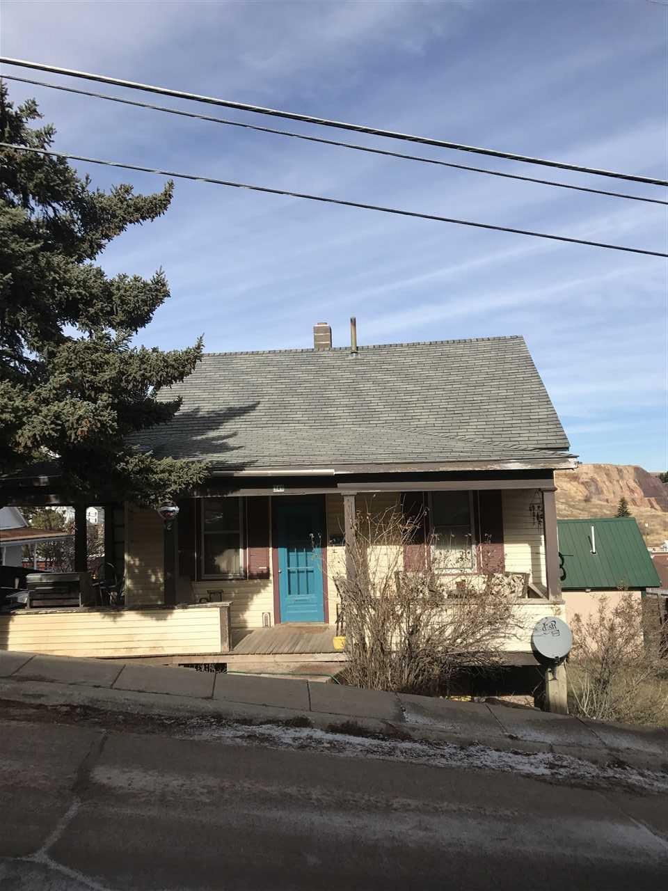 346 W Addie Street