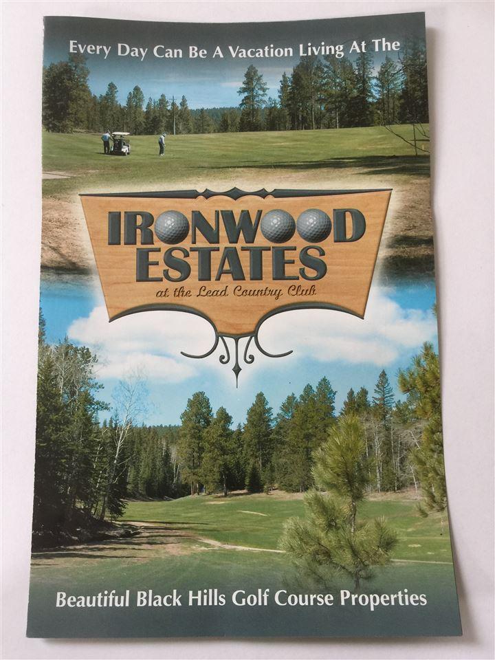 Lot 20 Ironwood Estates
