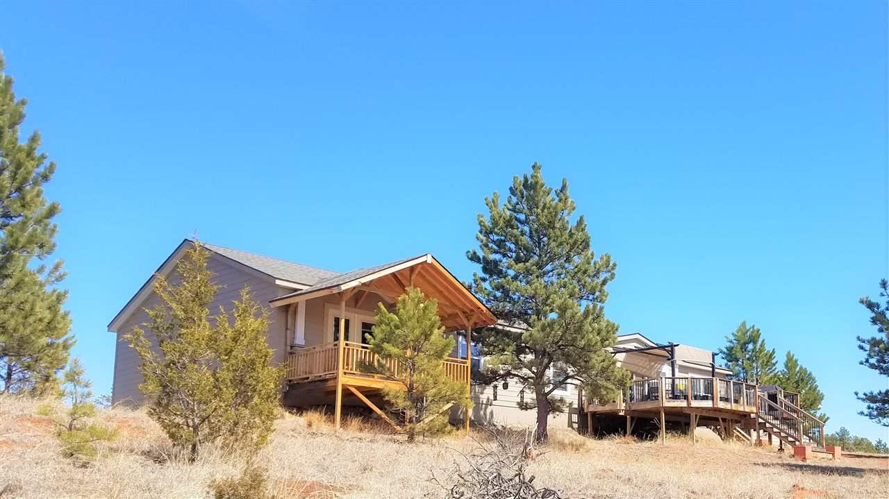 27301 Spirit Canyon Road
