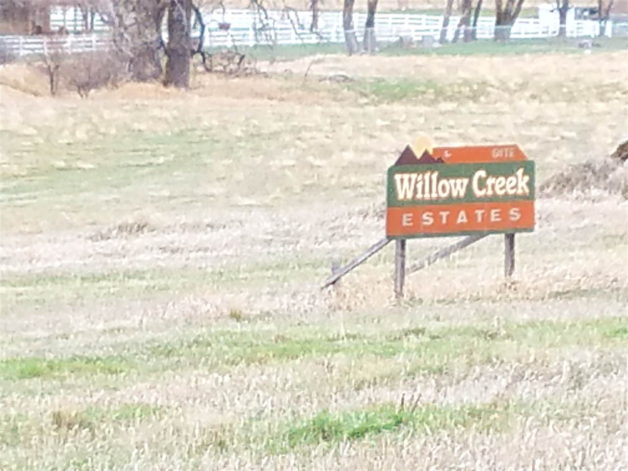 TBD Willow Creek