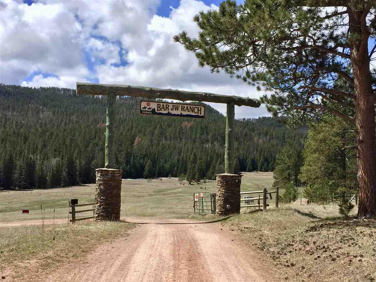 11061 Castle Creek Road
