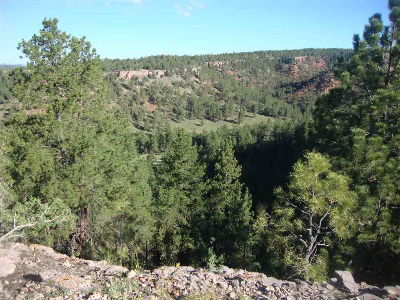 Lot 2 Red Canyon