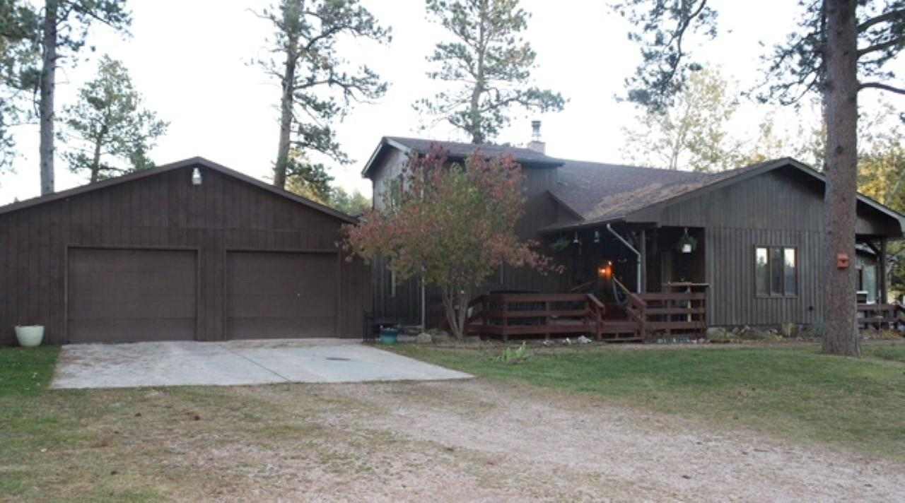 25234 Lower French Creek Rd