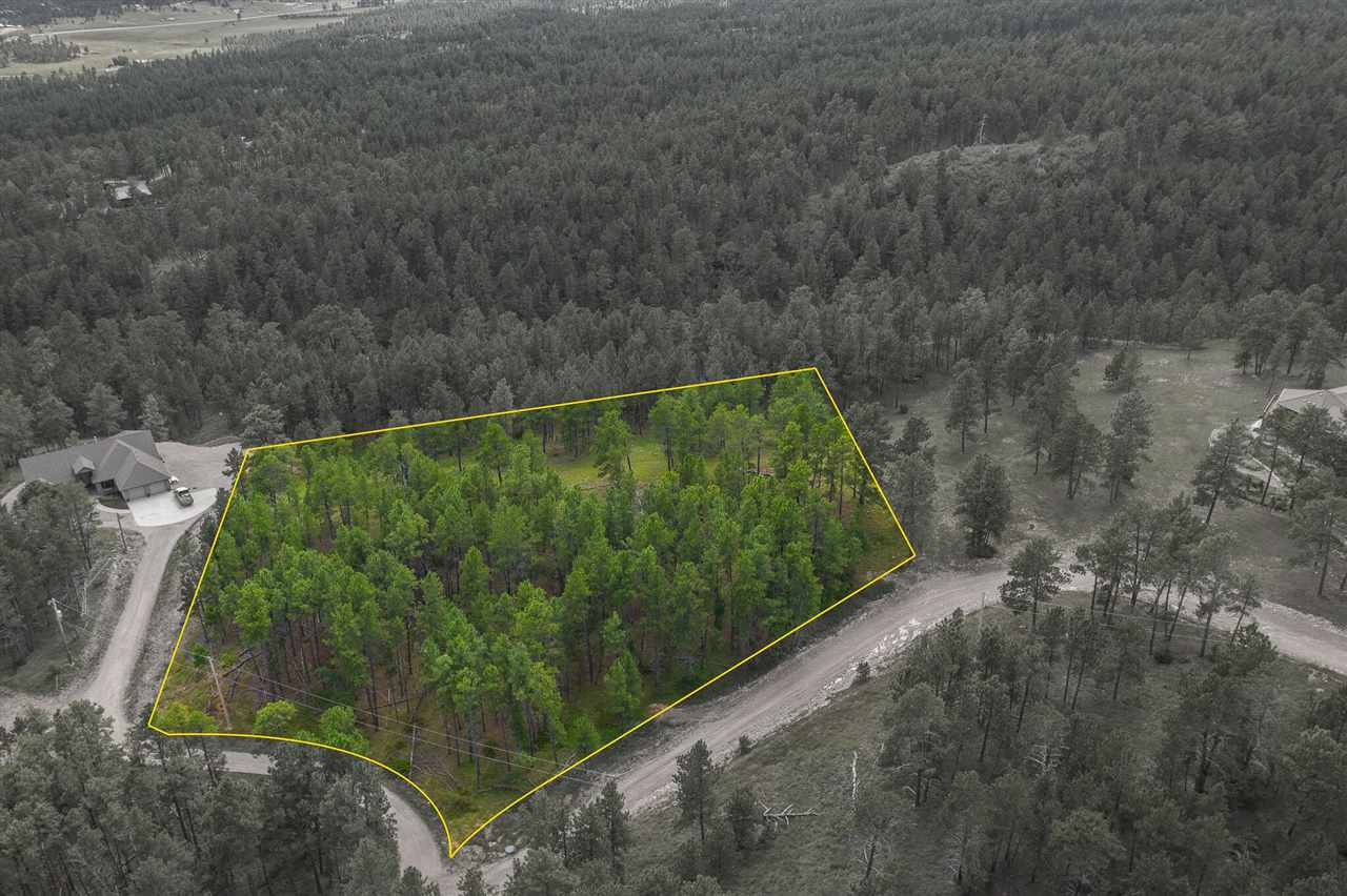 TBD Lot 6 Country Club