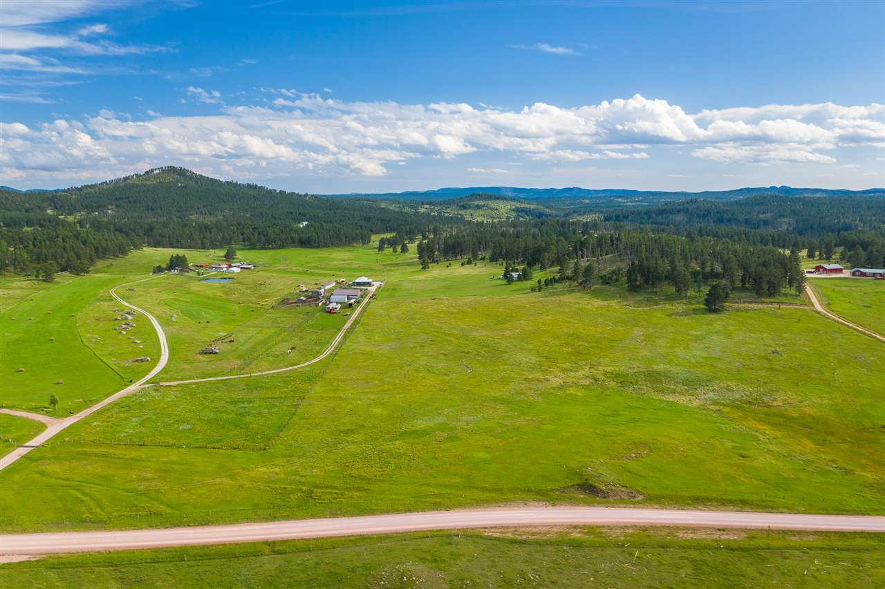 Lot 4 Medicine Mountain Road