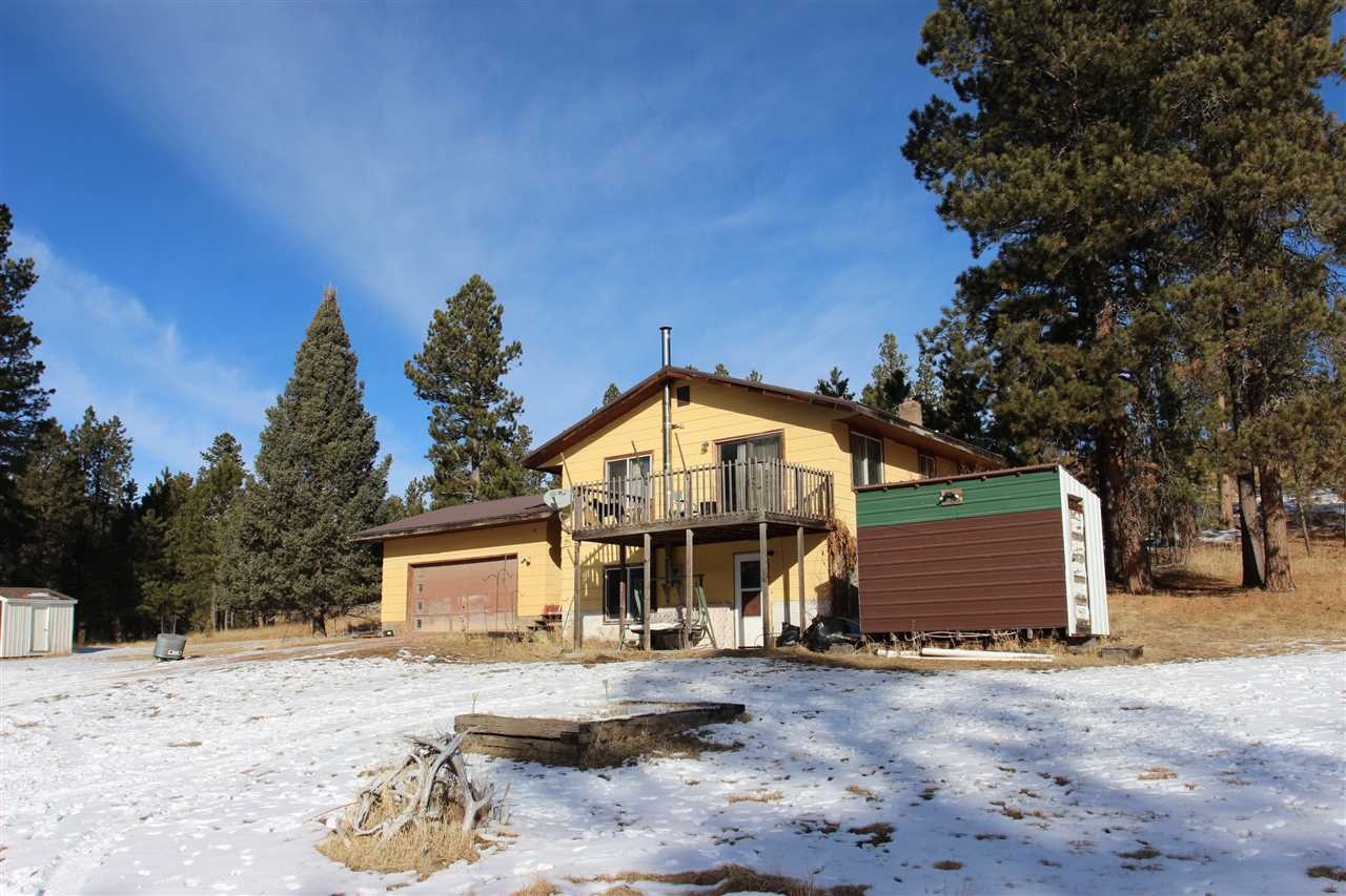 25252 Lower French Creek Road