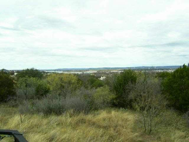 Land for Sale at W-18087 Fault Line Drive Horseshoe Bay, Texas 78657 United States
