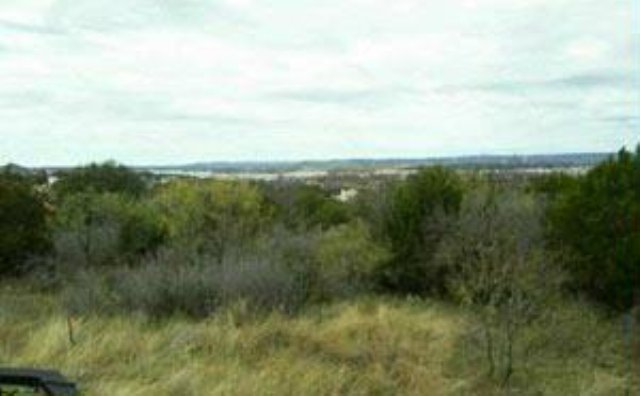 Additional photo for property listing at W-18087 Fault Line Drive  Horseshoe Bay, Texas 78657 United States