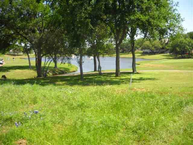 Land for Sale at W11124 Mercury Horseshoe Bay, Texas 78657 United States