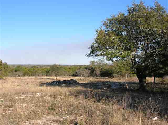 Land for Sale at W12043 Outcrop Horseshoe Bay, Texas 78657 United States