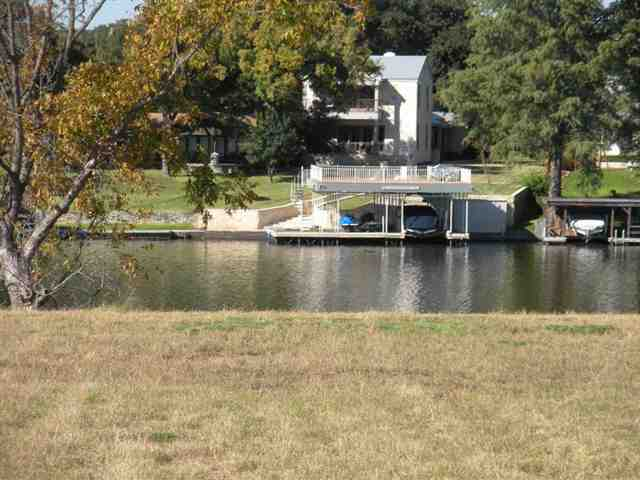 Land for Sale at 14 Clearwater Drive Kingsland, Texas 78639 United States