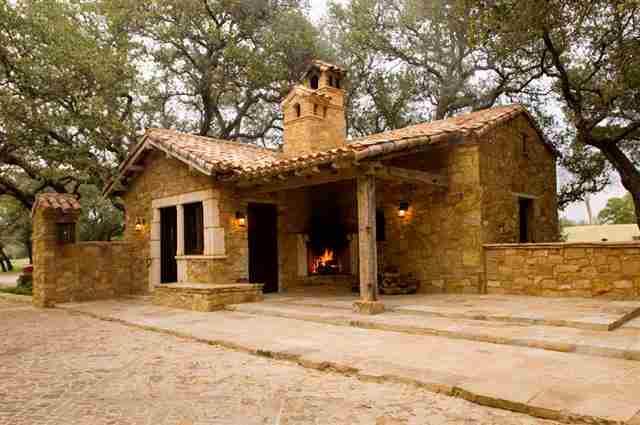 Additional photo for property listing at Lot 89 Encantada  Horseshoe Bay, Texas 78657 United States