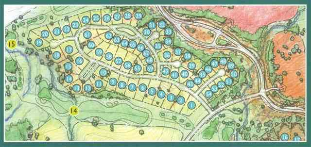 Additional photo for property listing at Lot 14 Orange Plume Lot 14 Orange Plume Horseshoe Bay, Texas 78657 United States