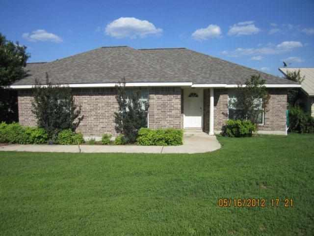 Single Family Home for Sale at 105 Niccole Kingsland, Texas 78639 United States