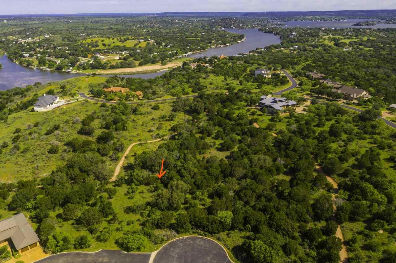 Land for Sale at Lot 2 Megan Lane Horseshoe Bay, Texas 78657 United States