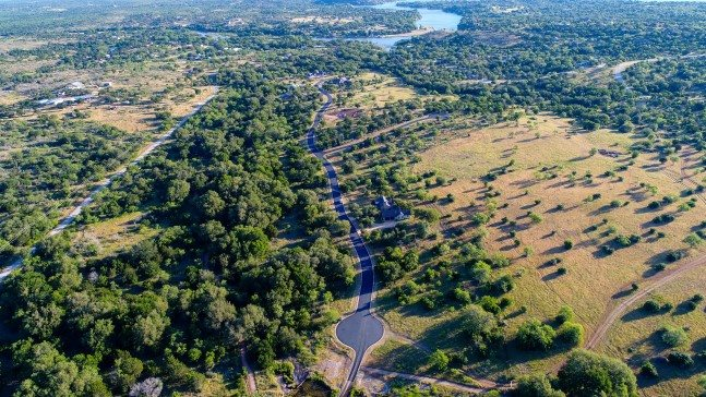 Additional photo for property listing at Lot 46 Trails Parkway Creekside Lot 46 Trails Parkway Creekside Horseshoe Bay, Texas 78657 Estados Unidos