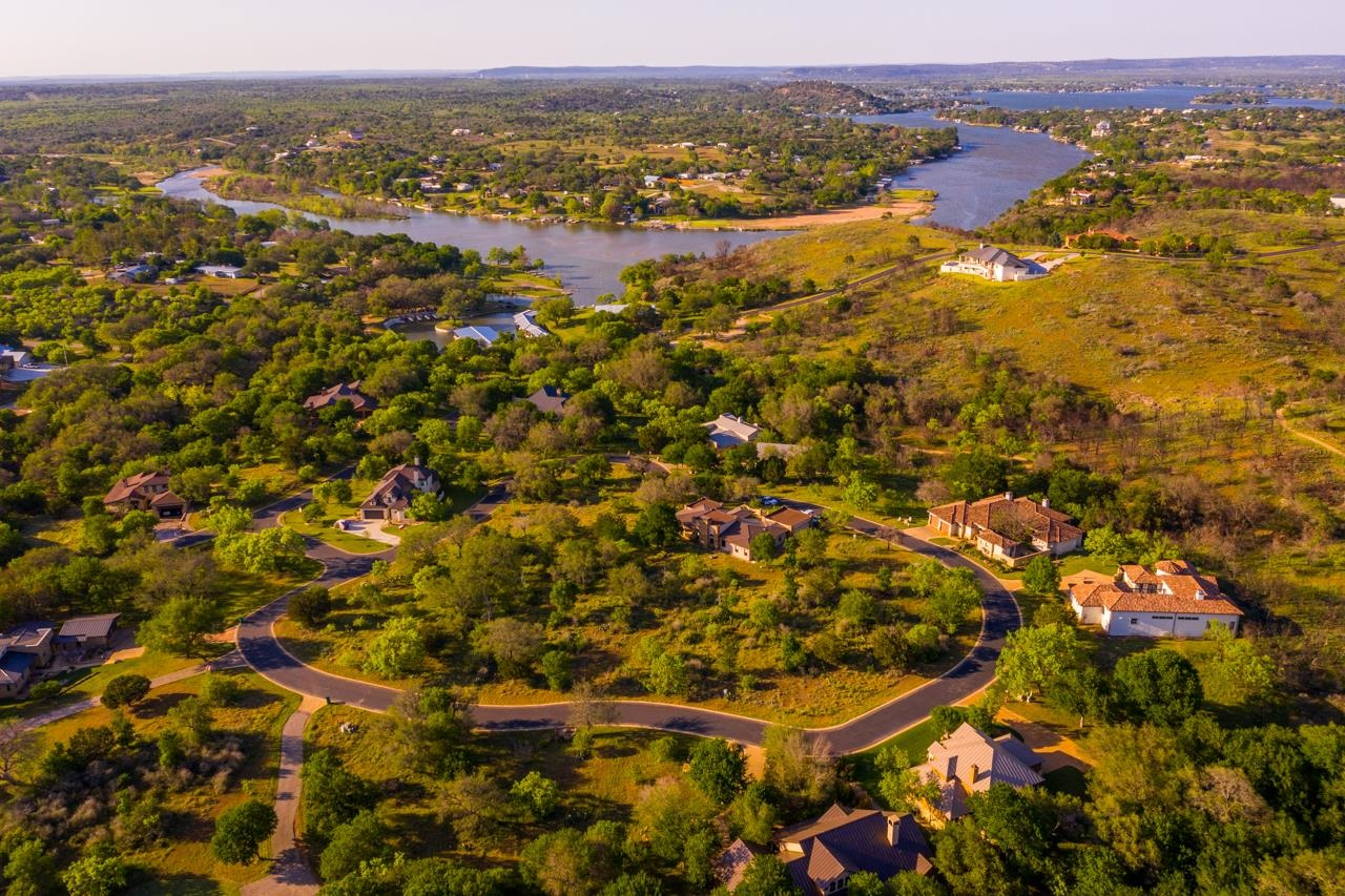 Terreno por un Venta en Lot 22 Christine Circle Horseshoe Bay, Texas 78657 Estados Unidos