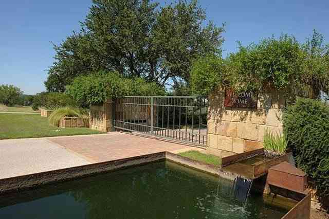 Terreno por un Venta en Lot 25 Christine Circle Horseshoe Bay, Texas 78657 Estados Unidos