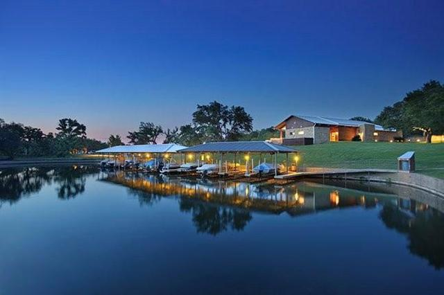 Additional photo for property listing at Lot 26 Christine Circle  Horseshoe Bay, Texas 78657 United States