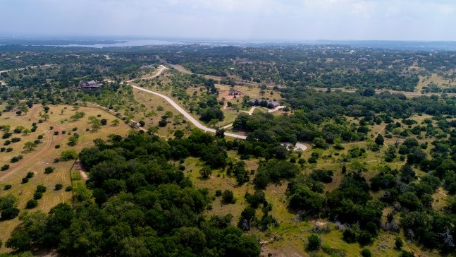Additional photo for property listing at Lot 116 Overlook Parkway Lot 116 Overlook Parkway Horseshoe Bay, Texas 78657 Estados Unidos