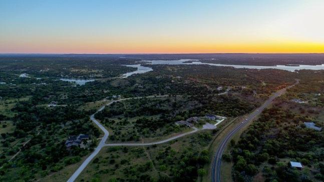 Terreno por un Venta en Lot 123-A Kelley Lane Horseshoe Bay, Texas 78657 Estados Unidos