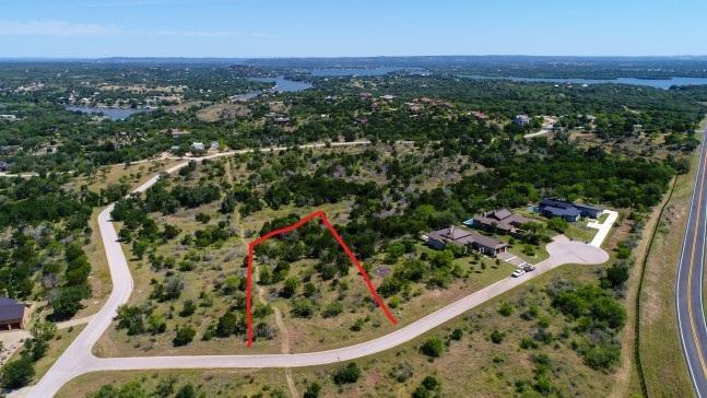 Additional photo for property listing at Lot 123-A Kelley Lane  Horseshoe Bay, Texas 78657 Estados Unidos