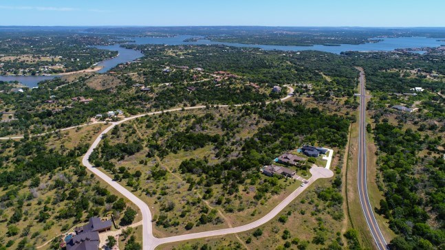 Additional photo for property listing at Lot 123-A Kelley Lane  Horseshoe Bay, Texas 78657 Estados Unidos