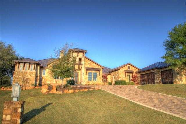 Single Family Home for Sale at 143 Westgate Loop 143 Westgate Loop Horseshoe Bay, Texas 78657 United States