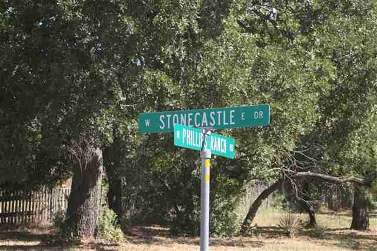 Land for Sale at 203/204 STONE CASTLE Granite Shoals, Texas 78654 United States