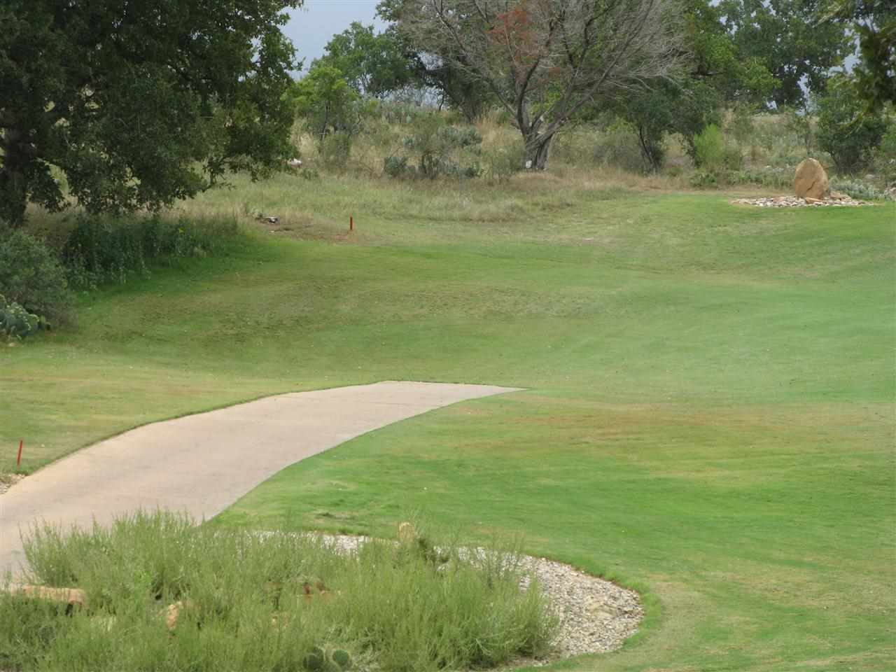 Additional photo for property listing at W11029-B Sapphire  Horseshoe Bay, Texas 78657 United States