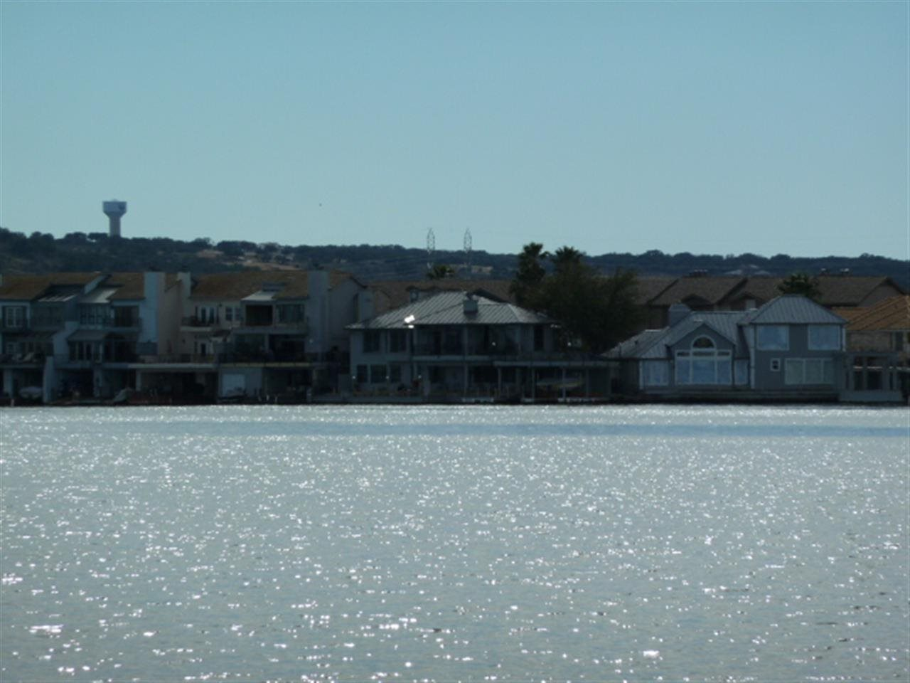 Additional photo for property listing at 1215 The Cape  Horseshoe Bay, Texas 78657 United States