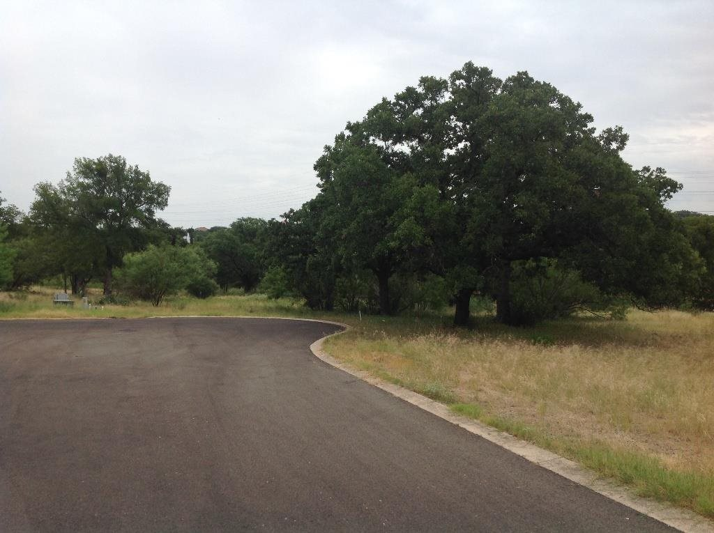 Land for Sale at 4 Stonesthrow Horseshoe Bay, Texas 78657 United States
