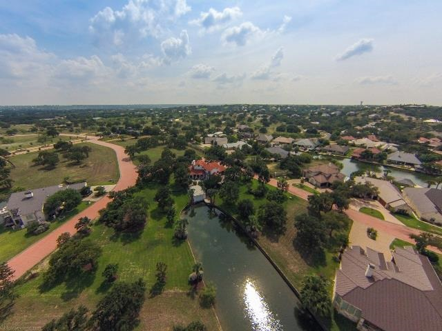 Single Family Home for Sale at 50 Applehead Island Horseshoe Bay, Texas 78657 United States