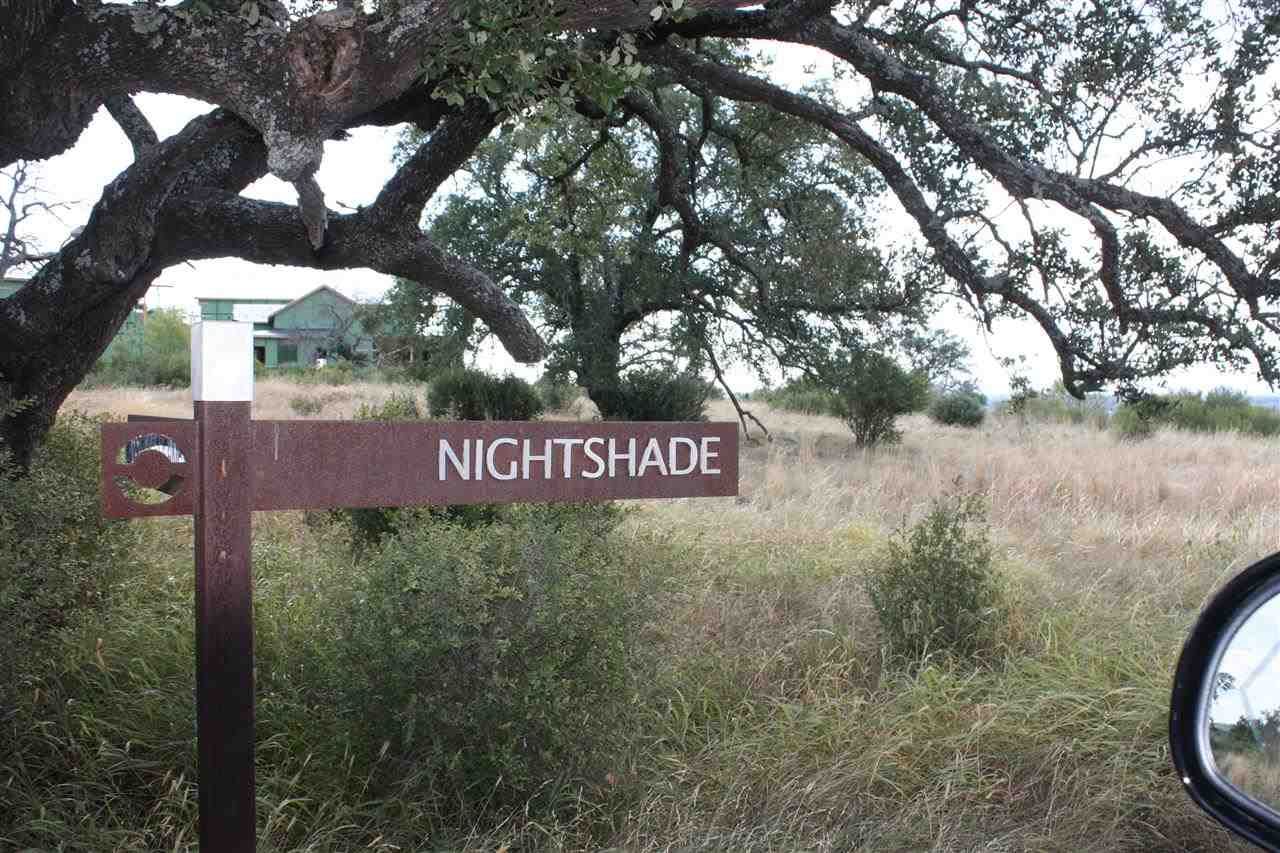 Additional photo for property listing at Lot 23 Nightshade  Horseshoe Bay, Texas 78657 Estados Unidos
