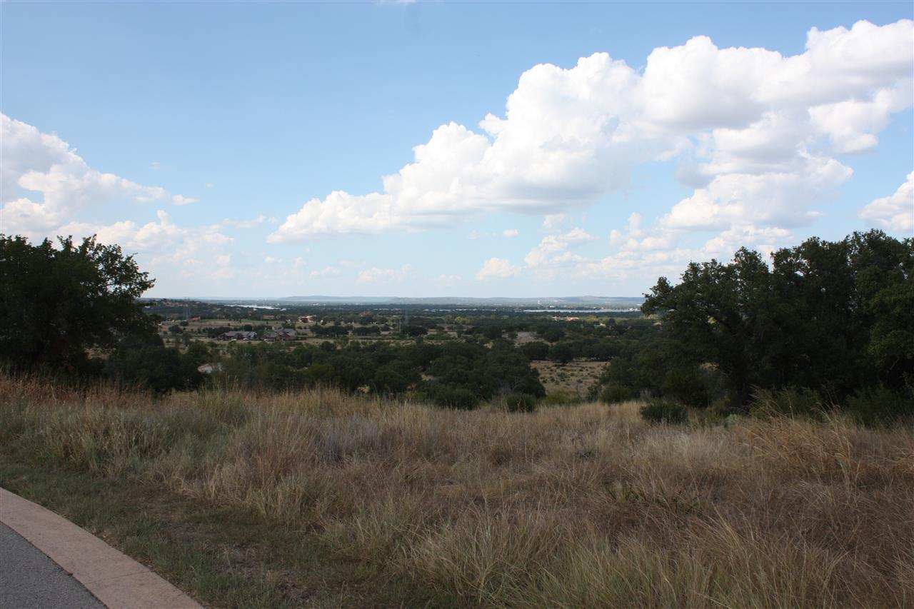 Land for Sale at Lot 18 Blazing Star Horseshoe Bay, Texas 78657 United States