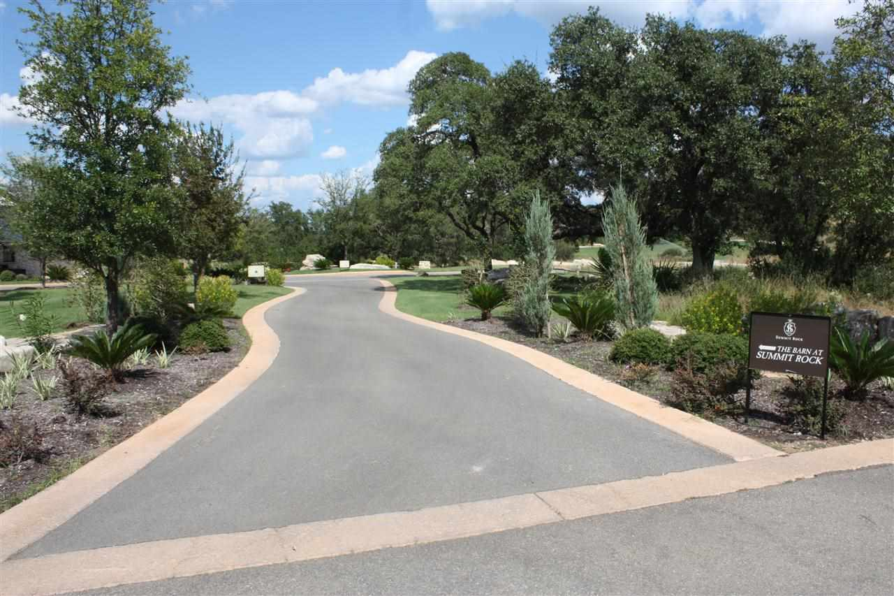 Additional photo for property listing at Lot 18 Blazing Star  Horseshoe Bay, Texas 78657 United States